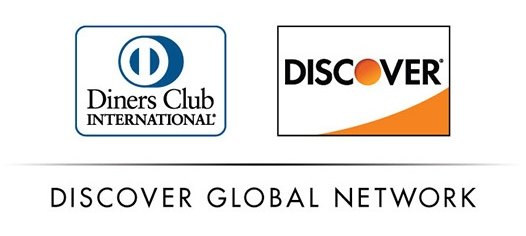 Discover Diners Club